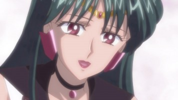 Sailor Moon Crystal - 25