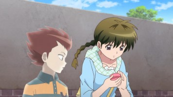Kyoukai no RINNE - 16