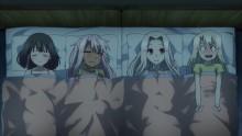 Fate/kaleid liner Prisma Illya 2wei Herz! - 01