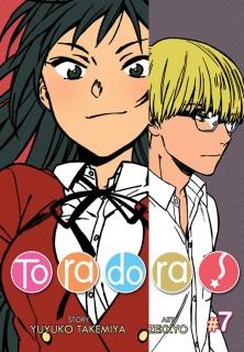 Toradora! Manga Volume 07Toradora! Manga Volume 07
