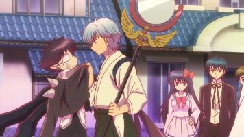 Kyoukai no RINNE - 21