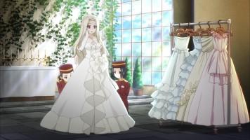Fate/kaleid liner Prisma Illya 2wei Herz! - 04