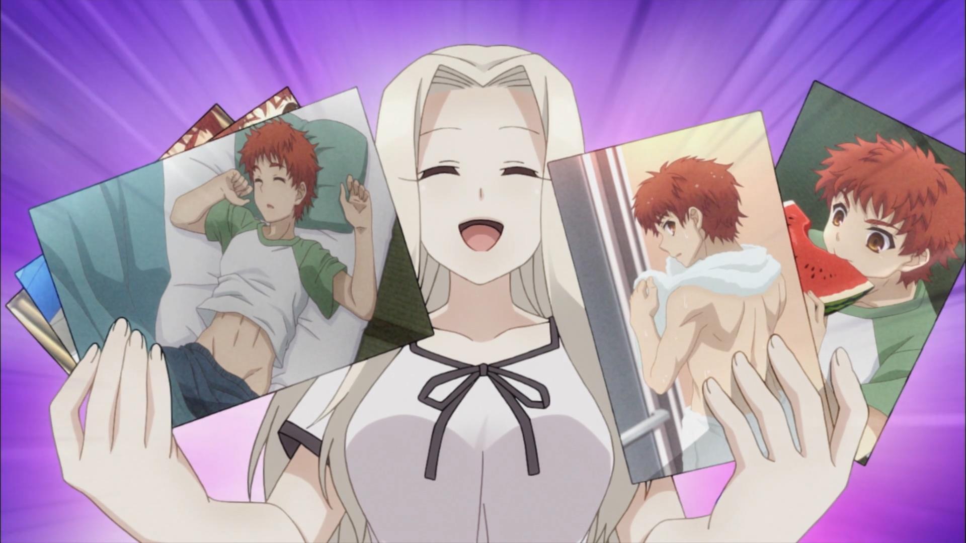 Fate/kaleid liner Prisma Illya 2wei Herz! - 06
