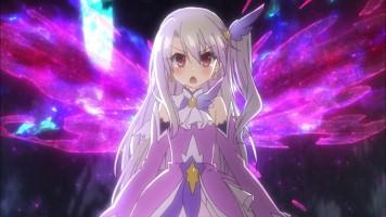 Fate/kaleid liner Prisma Illya 2wei Herz! - 09