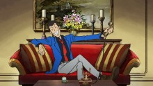 02 Lupin grins