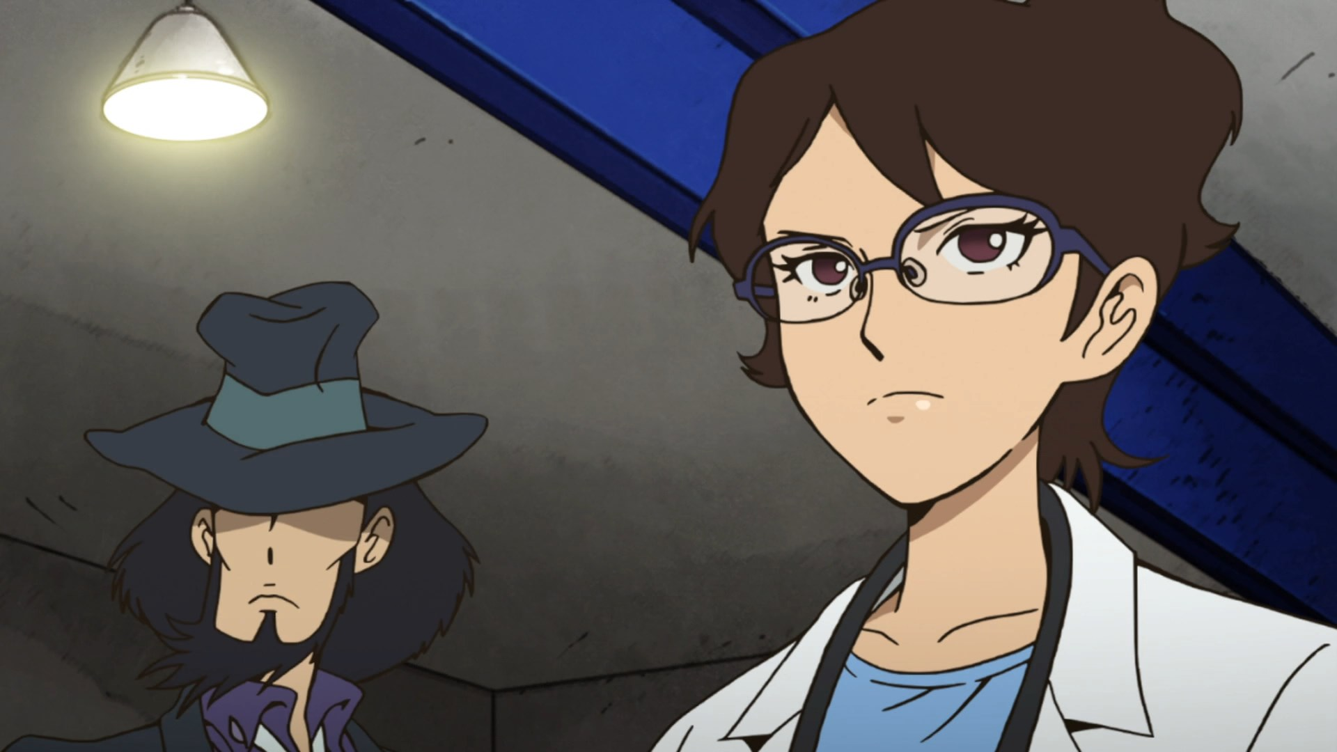 Lupin the Third PART4 04