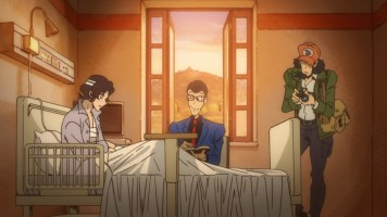 Lupin the Third PART4 05
