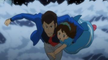 Lupin the Third PART4 08