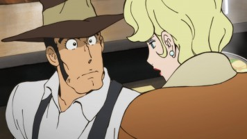 Lupin the Third PART4 06