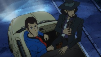 Lupin the Third PART4 02