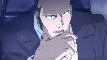 Lupin the Third PART4 03