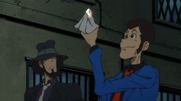 Lupin the Third PART4 15