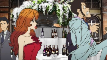 Lupin the Third PART4 10