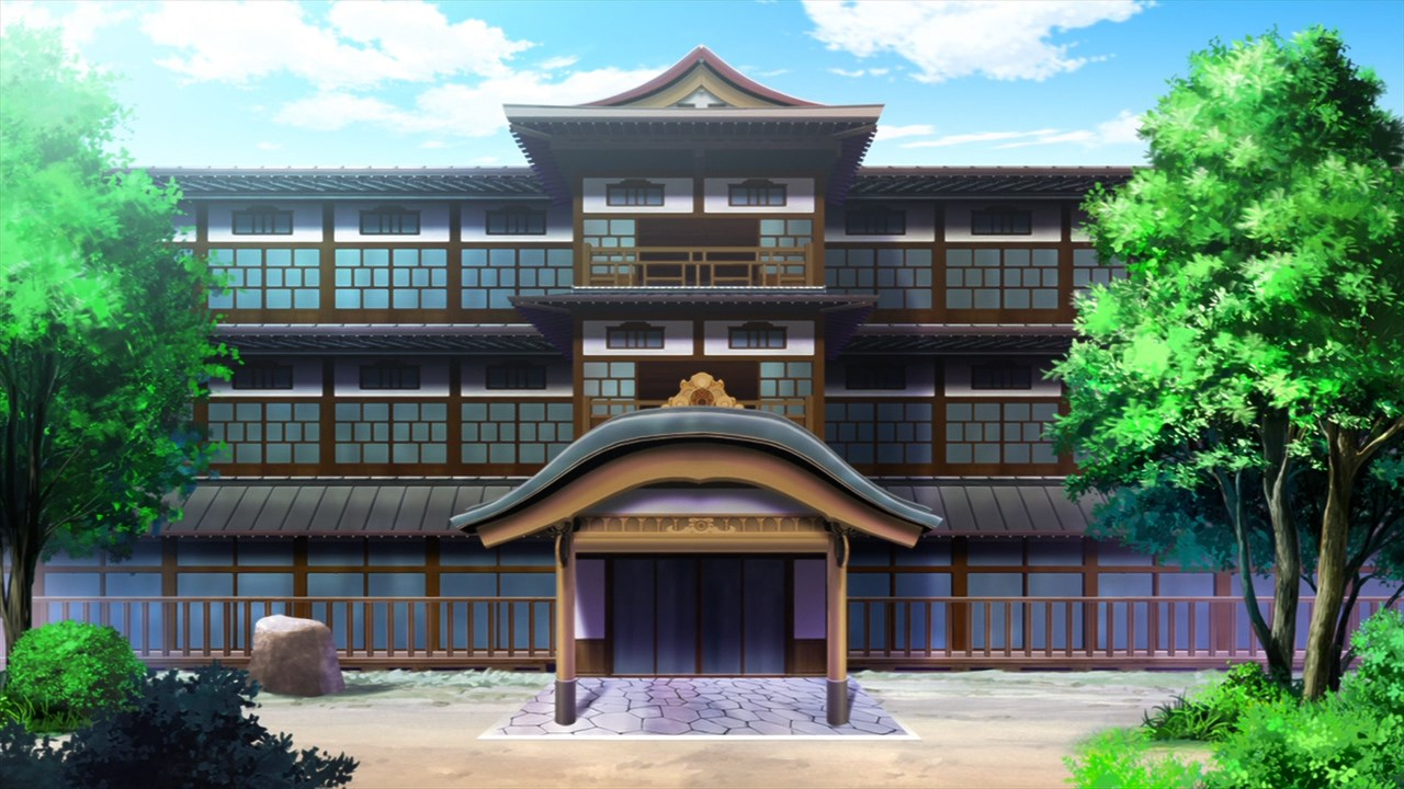 Haiyore! Nyaruko-san W OVA