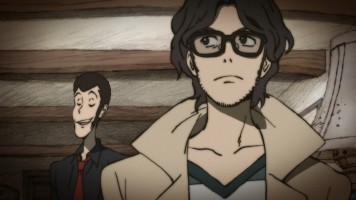 Lupin the Third PART4 12