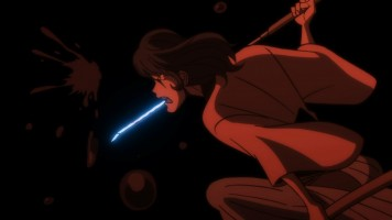 Lupin the Third PART4 09