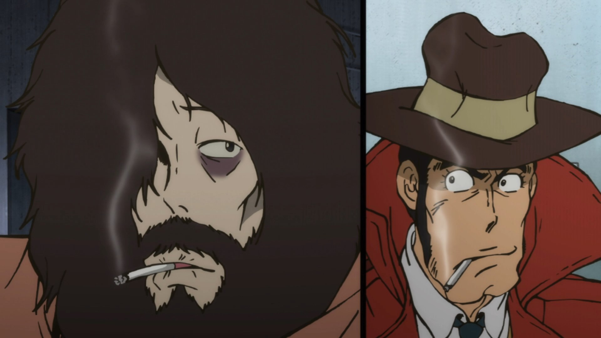 Lupin the Third PART4 13