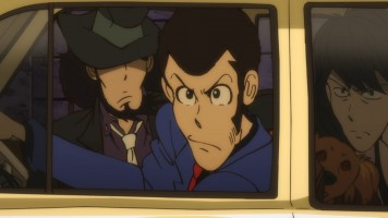 Lupin the Third PART4 16