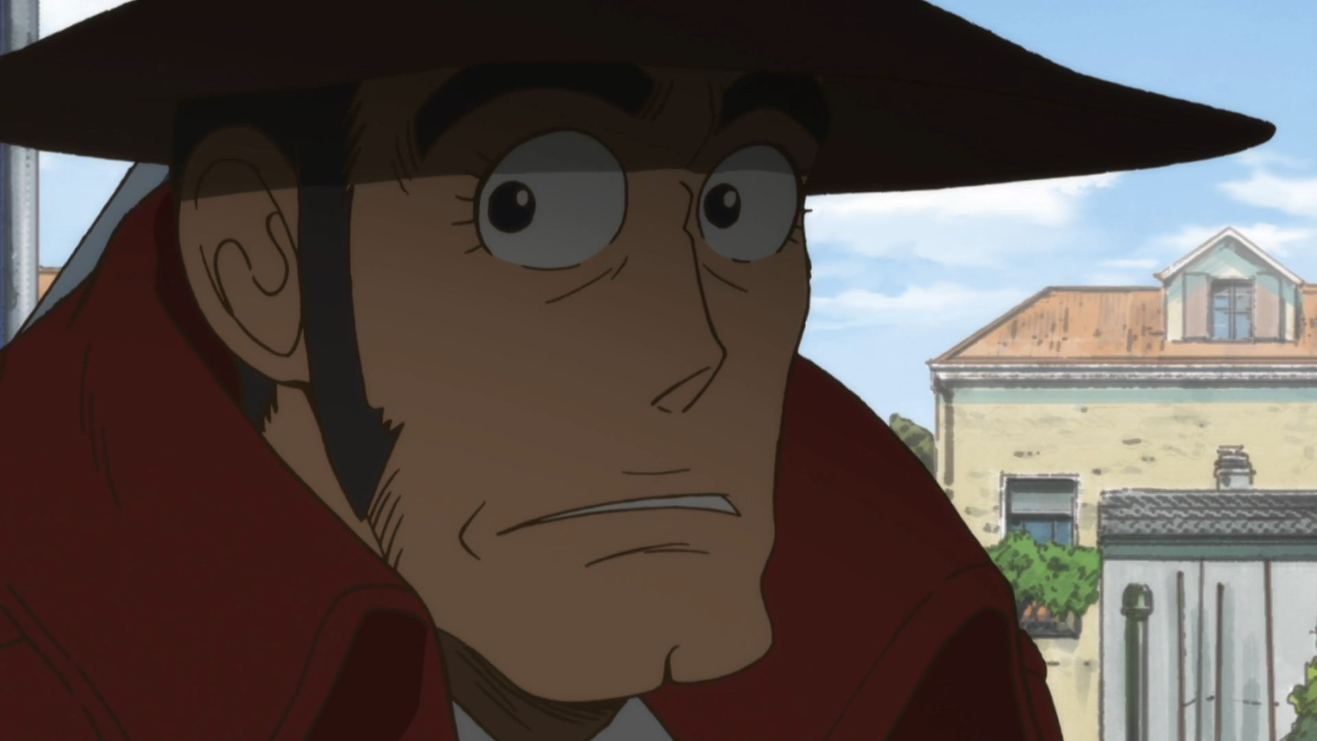 lupin the third part4 12 review  dream of italy
