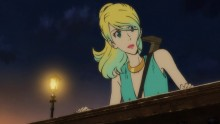 Lupin the Third PART4 22
