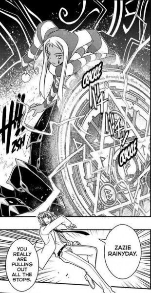 UQ Holder Chapter 114