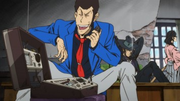 Lupin the Third PART4 19
