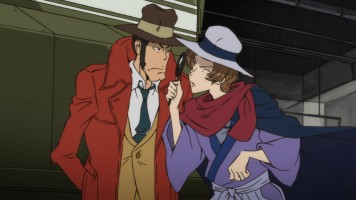 Lupin the Third PART4 21