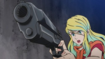 Lupin the Third PART4 18
