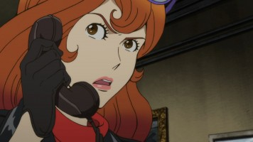 Lupin the Third PART4 20