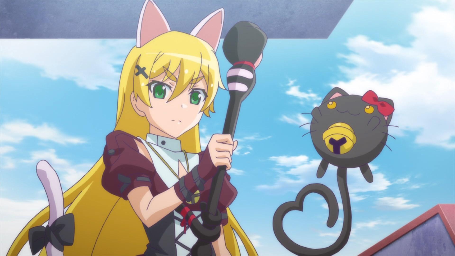Nurse Witch Komugi-chan R 10