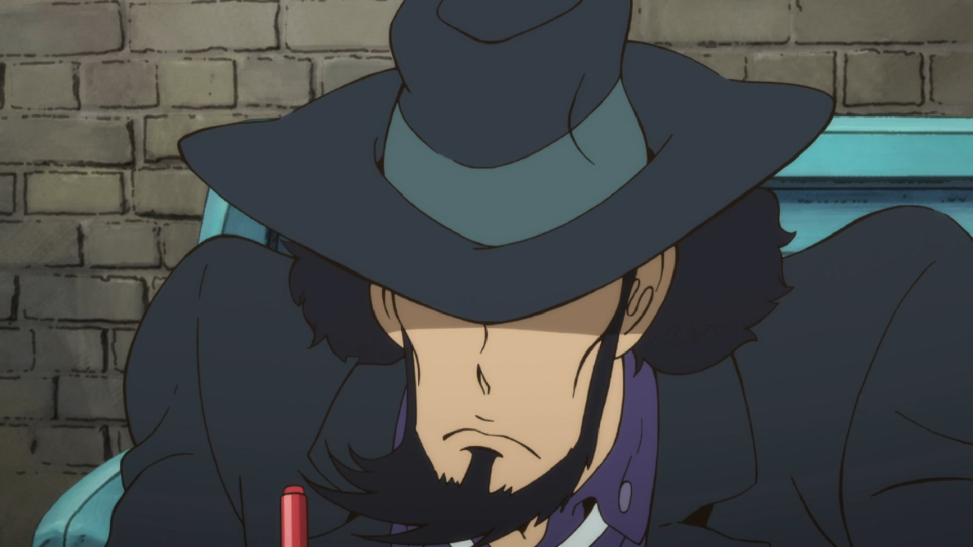 lupin the third part4 22 review  to catch a thief