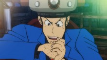 Lupin the Third PART4 23