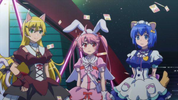 Nurse Witch Komugi-chan R 12