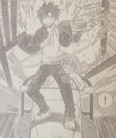 UQ Holder Chapter 120