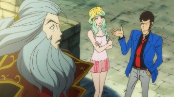 Lupin the Third PART4 24