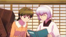 Kyoukai no RINNE 30