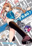 D-Frag! Volume 02 Manga Review