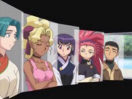 Tenchi Muyo! Ryo-ohki OVA 3 ep 6