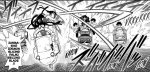 UQ Holder Chapter 124 Manga Review (Ecchi, loli, pod racing, now with more ecchi.)
