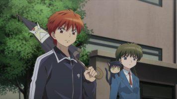 Kyoukai no RINNE 29
