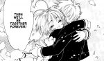Cardcaptor Sakura Clear Card Arc 01 (Return of a magic girl classic.)