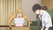 Sweetness and Lightning 04