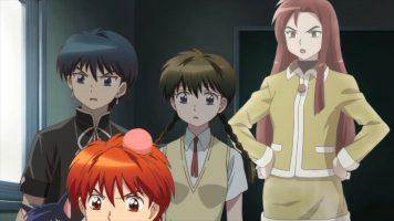 Kyoukai no RINNE 40