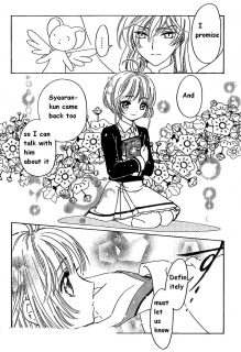 Cardcaptor Sakura Clear Card Arc 02