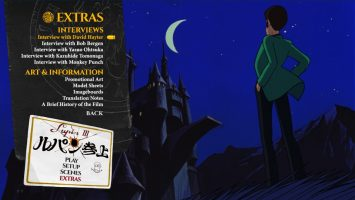 Lupin the Third: The Castle of Cagliostro Collector's Edition