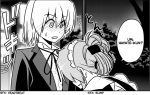 Hayate the Combat Butler Chapter 537 Manga Review (Surprise twist.)