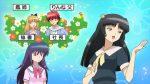 Kyoukai no RINNE 41 (Slapstick rivalry.)