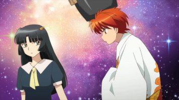 Kyoukai no RINNE 38