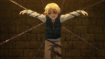 Fate/kaleid liner Prisma Illya 3rei!! 03