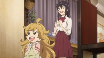 Sweetness and Lightning 02